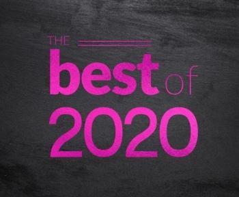 Najlepszy 2020